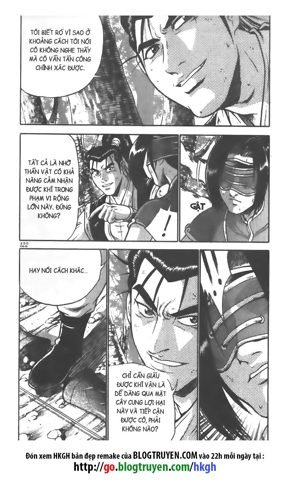 Hiệp Khách Giang Hồ chap 291 Trang 8 - Mangak.info