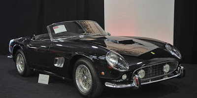 Ferrari 250 GT Spyder – 1961