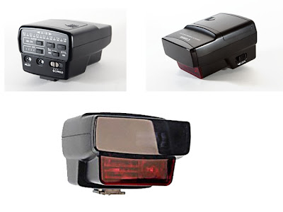 Infrared Trigger for Off camera flash
