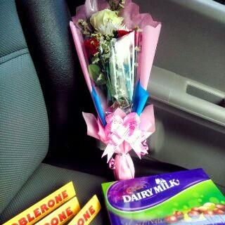 Selamat Hari valentine 14 Februari 2015