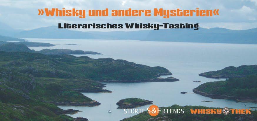 Whisky und andere Mysterien