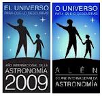 Ano Internacional da Astronomía