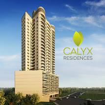 NEW GREEN PROJECT SOON TO RISE! CALYX RESIDENCES