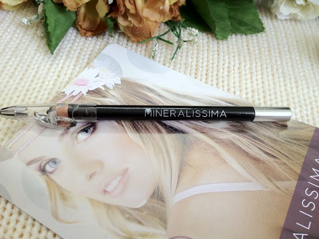 eyeliner pencil black