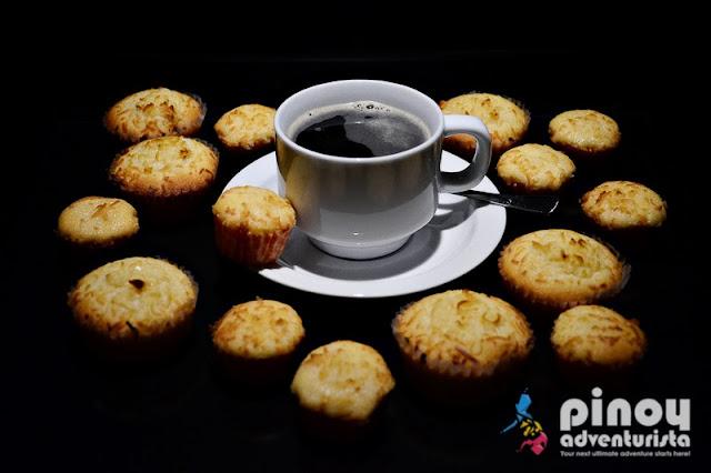 Chizu Cheese Cupcakes