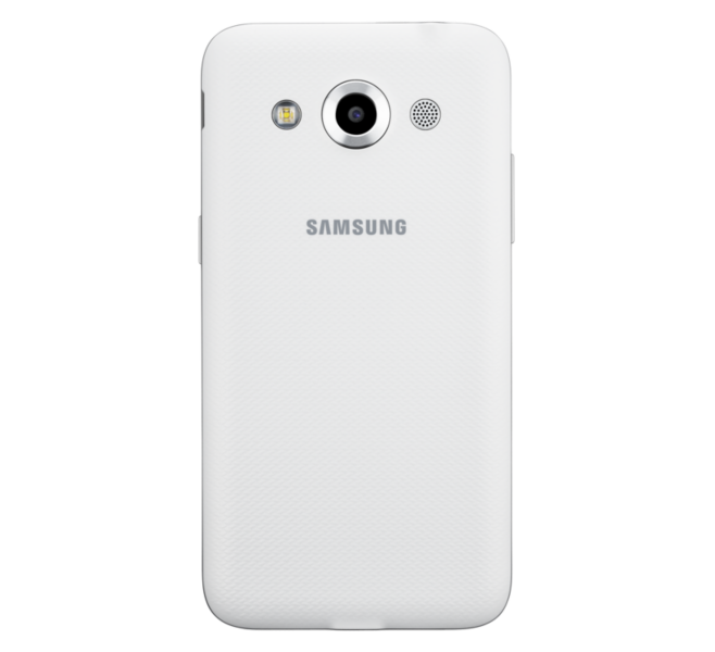 Samsung Galaxy Core Max Dual Sim terbaru