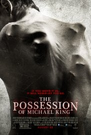 Nỗi Ám Ảnh Của Michael Kim - The Possession of Michael King (2014)