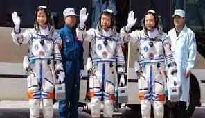 pengiriman astronot ke planet mars
