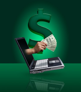 How To Get Money Online