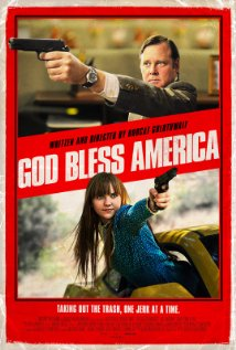 God Bless America (2012) Bluray 720p 650MB