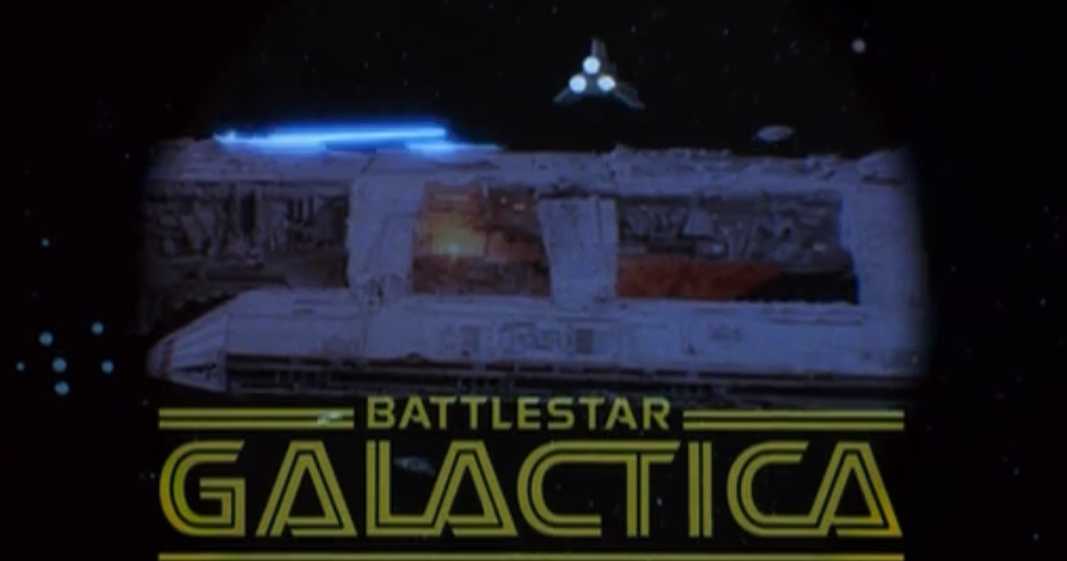 battlestar galactica sounds