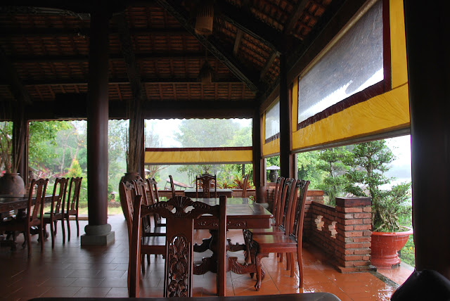 Chez Carole Resort Phu Quoc