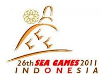 Jadwal Pertandingan SepakBola Sea Games 2011
