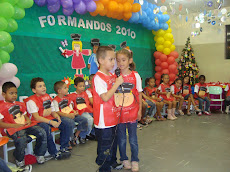 Formatura 2010