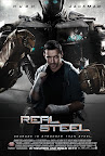 Real Steel, Poster