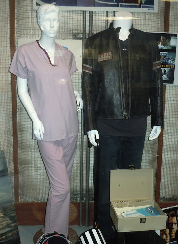 House MD TV outfits