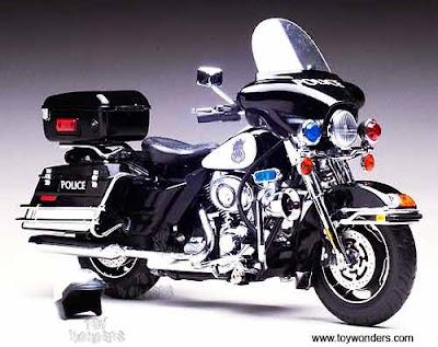 2013 Harley Davidson FLHTP Electra Glide Police