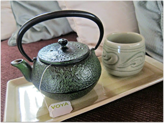 Voya tea