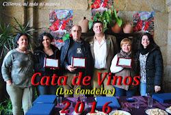 LAS CANDELAS 2016