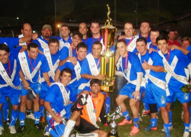 INTERCOPA 2012