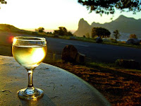 Whitewine South Africa - Crédit  Merlin Bungart