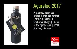 Frühernte-Olivenöl