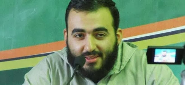 أحمد الشحات، القيادي بالدعوة السلفية