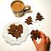 Wegańskie ciasteczka świąteczne 32kcal