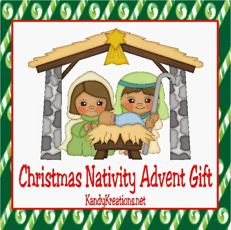 Give the gift of Christmas this holiday season with the twelve days of Christmas in a sweet, religious nativity advent gift idea.  Give all these printables as a set or one each day to your family, friends, and neighbors for a unique and wonderful gift that celebrates Christ this season.