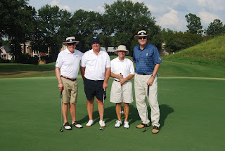 13th Annual Partners In Catholic Education Golf Tournament Tees Off September 27 1