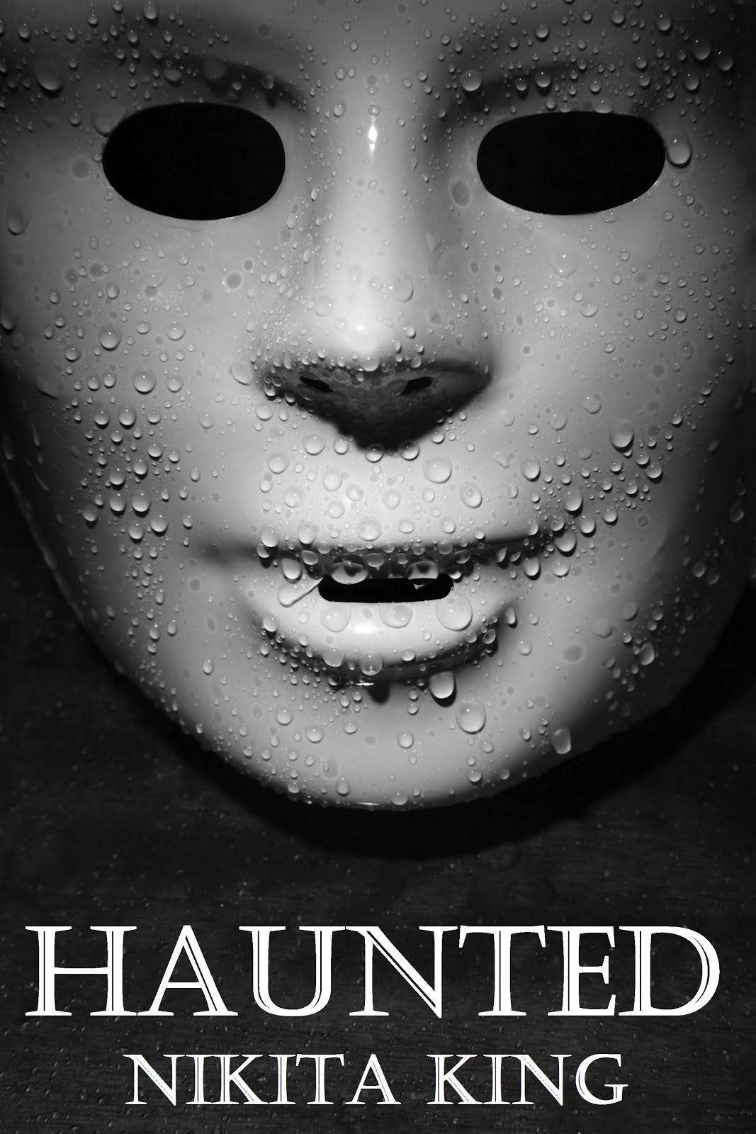 Haunted - Book 2 of 2