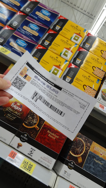 coupon gevalia k-cups
