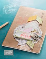 Stampin Up! 2013 Spring Catalogue
