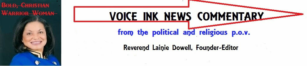 Voice Ink News Commentary
