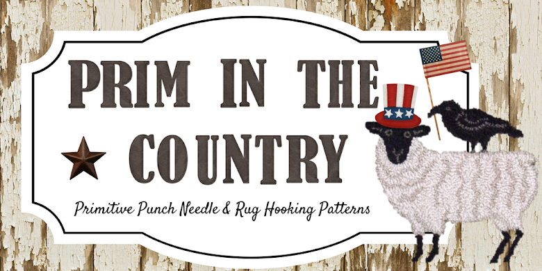 Prim In The Country