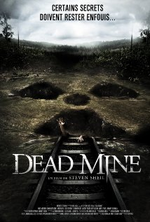 Dead Mine (2012) 720p WEB-DL 550MB