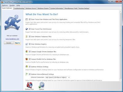 freedownload software tweak windows