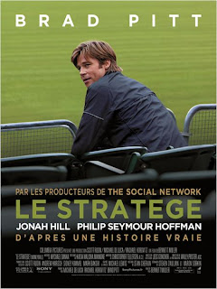 Watch Movie Le Stratège (Moneyball 2011)