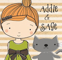 Addie and Sage