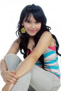 Foto Profil Ayu Ting Ting