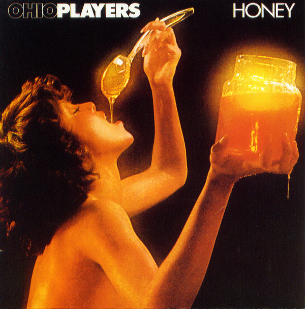Ohio Players - Honey album cover