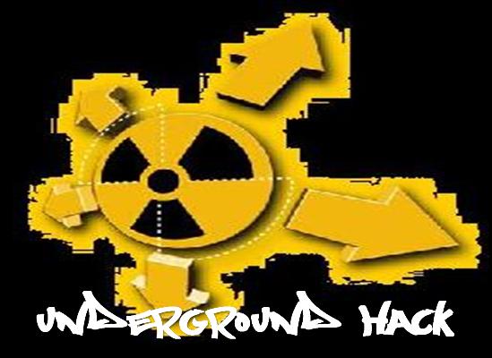 Underground Hack