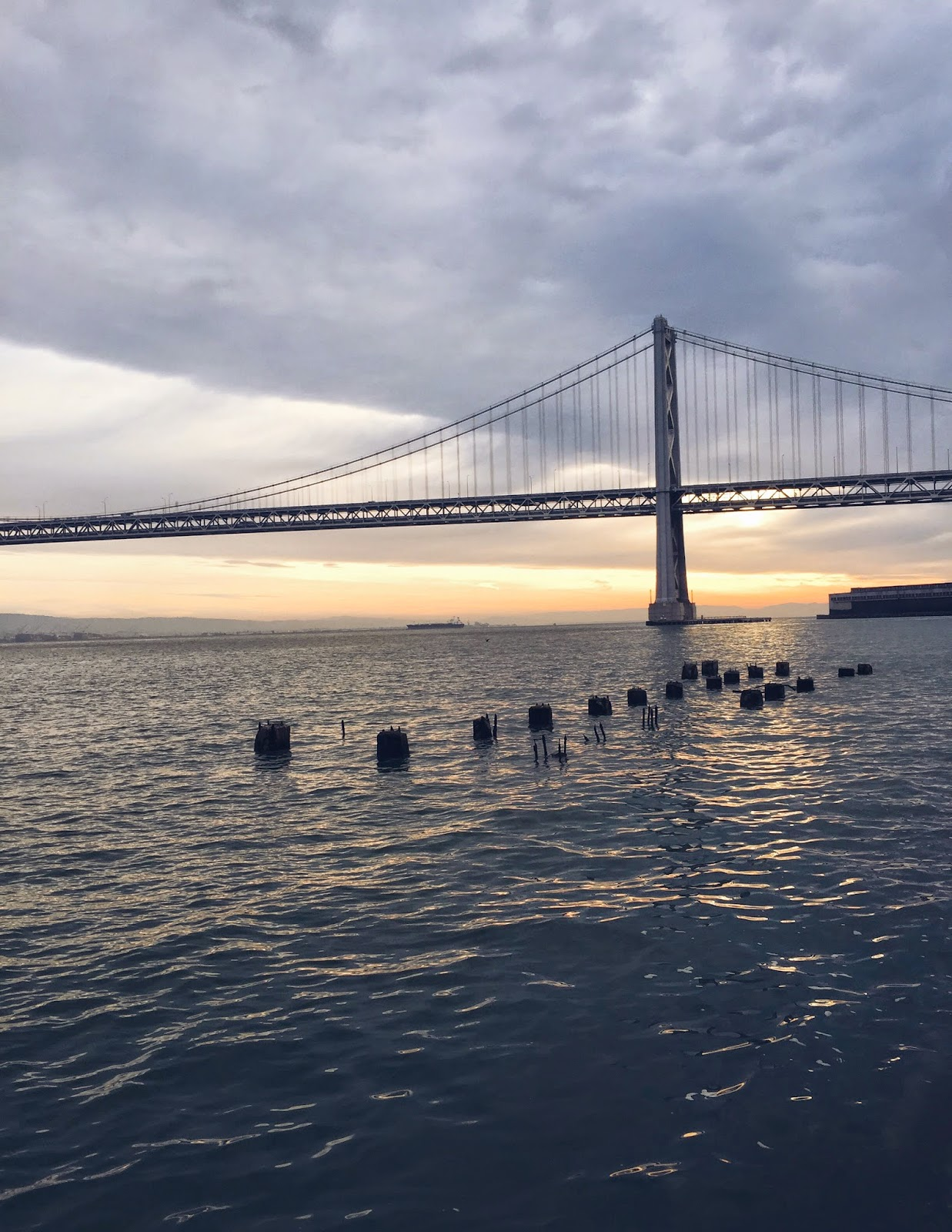 llovestoshare: #365daysofthebaybridge