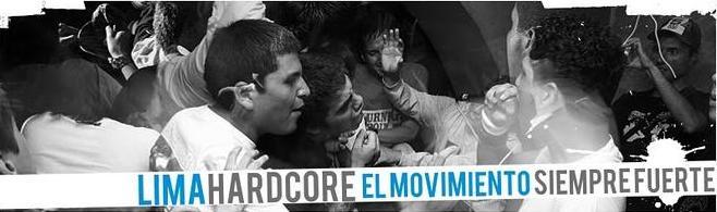 :: Lima Hardcore ::