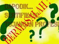 Faktor Penyebab SK Tunjangan Profesi Tidak Terbit