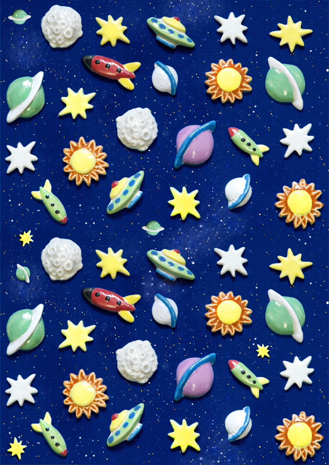 Buttonmad fabric and button winners for 3d space fabric