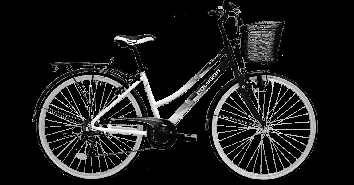 Harga dan Spesifikasi Sierra Lite Black | Polygon Roda