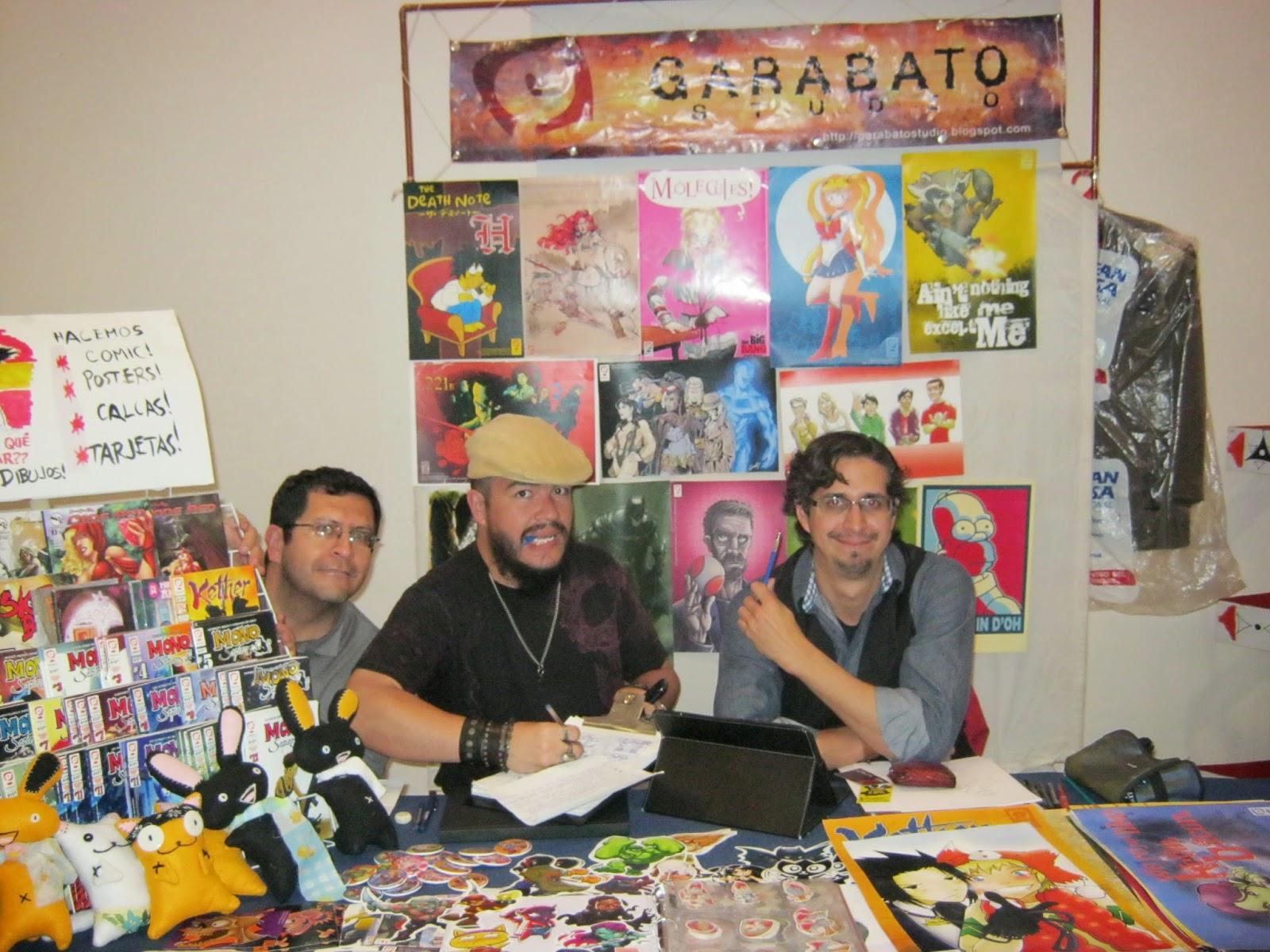 Garabato Studio