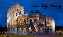 "My Personal ""I Love Italy"" Reading Challenge"