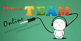 Flauta TEAM Online
